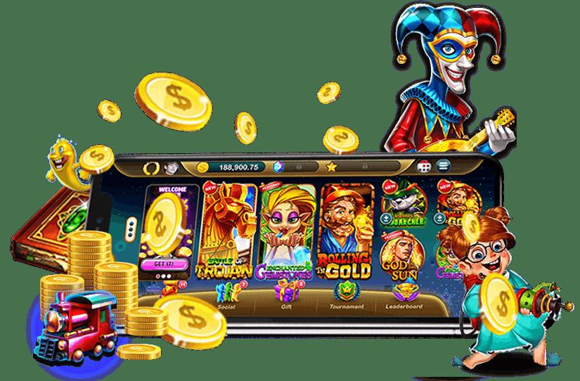 Link Slot Joker123 Online