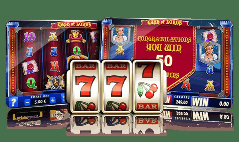 4 Langkah Mendaftar Situs Slot Online
