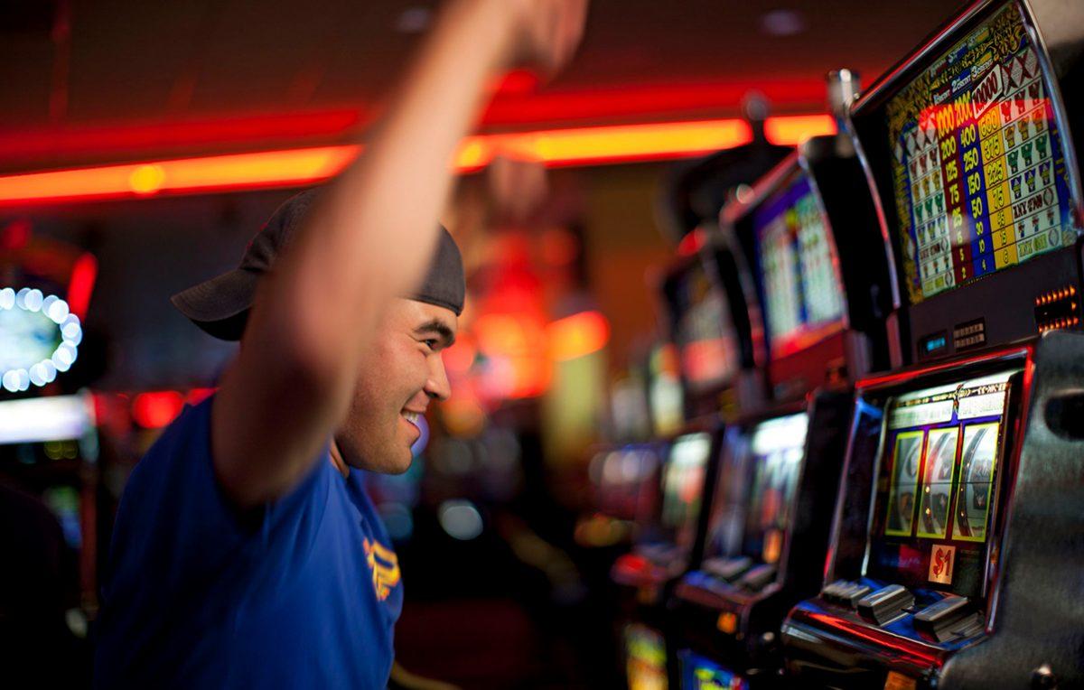 Tipe Mesin Slot Online Yang Sering Dimainkan